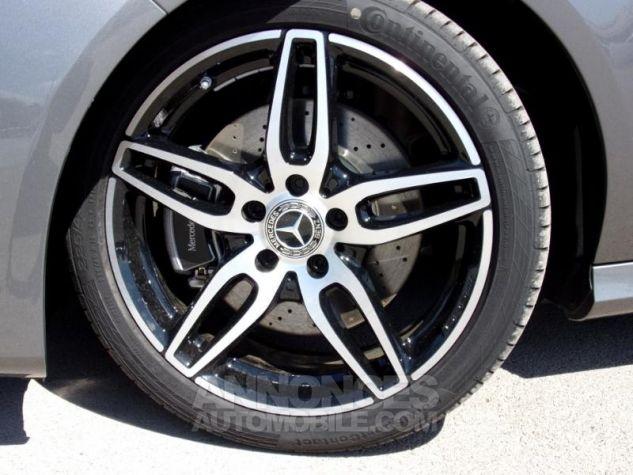 Mercedes CLA Shooting Brake 220 d Fascination 7G-DCT Gris montagne métallisé Neuf - 5