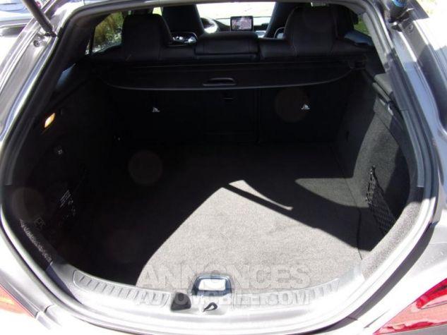 Mercedes CLA Shooting Brake 220 d Fascination 7G-DCT Gris montagne métallisé Neuf - 7