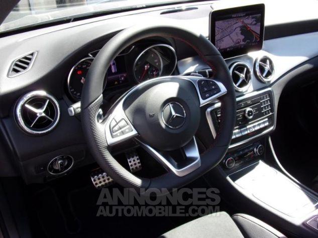 Mercedes CLA Shooting Brake 220 d Fascination 7G-DCT Gris montagne métallisé Neuf - 14