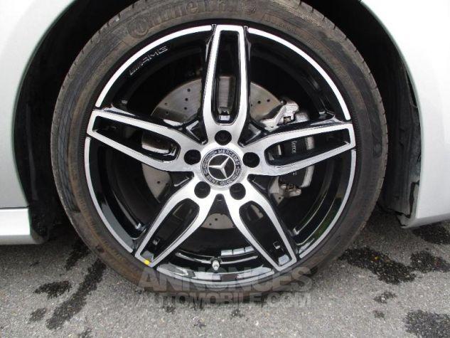 Mercedes CLA Shooting Brake 220 d Fascination 7G-DCT Argent Polaire métallisé Occasion - 15