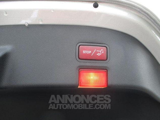Mercedes CLA Shooting Brake 220 d Fascination 7G-DCT Argent Polaire métallisé Occasion - 10