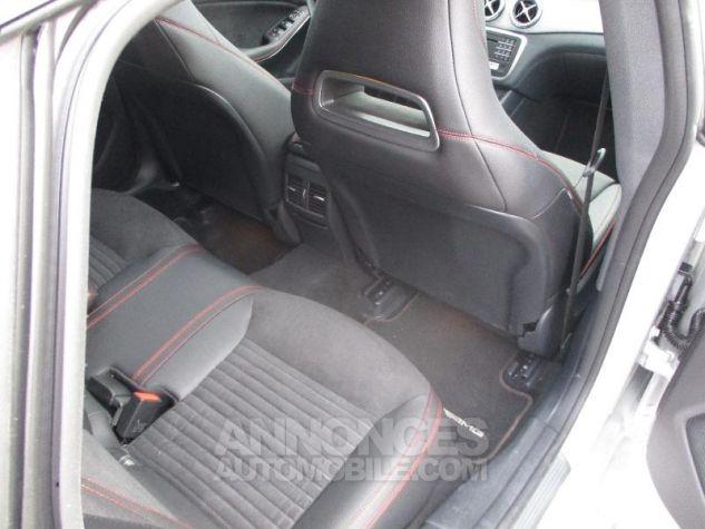 Mercedes CLA Shooting Brake 220 d Fascination 7G-DCT Argent Polaire métallisé Occasion - 12