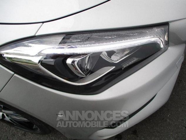 Mercedes CLA Shooting Brake 220 d Fascination 7G-DCT Argent Polaire métallisé Occasion - 16
