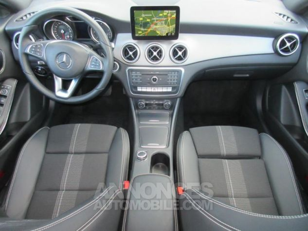 Mercedes CLA Shooting Brake 220 d Sensation 7G-DCT NOIR COSMOS Occasion - 2