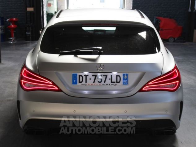 Mercedes CLA Shooting Brake SHOOTING BRAKE 45 AMG 4MATIC 7G-DCT  Occasion - 4