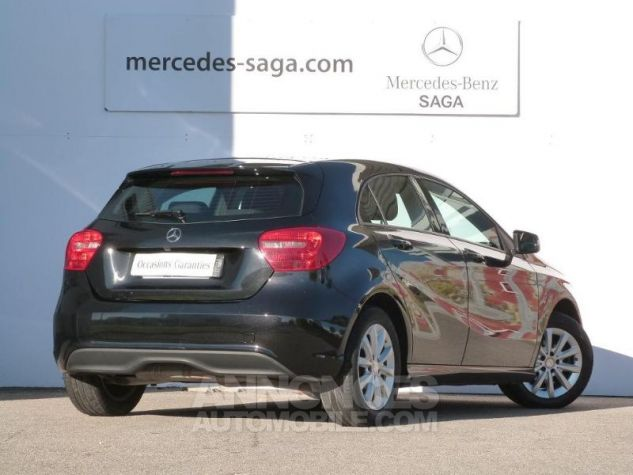 Mercedes Classe A 160 CDI Business Noir Cosmos Occasion - 1