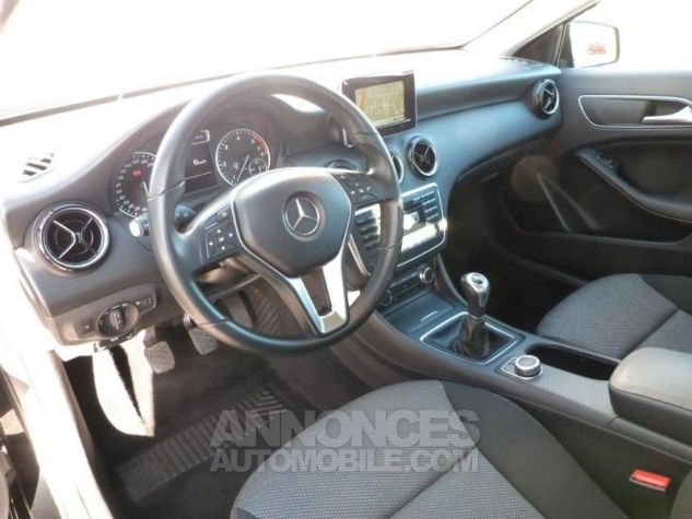 Mercedes Classe A 160 CDI Business Noir Cosmos Occasion - 3