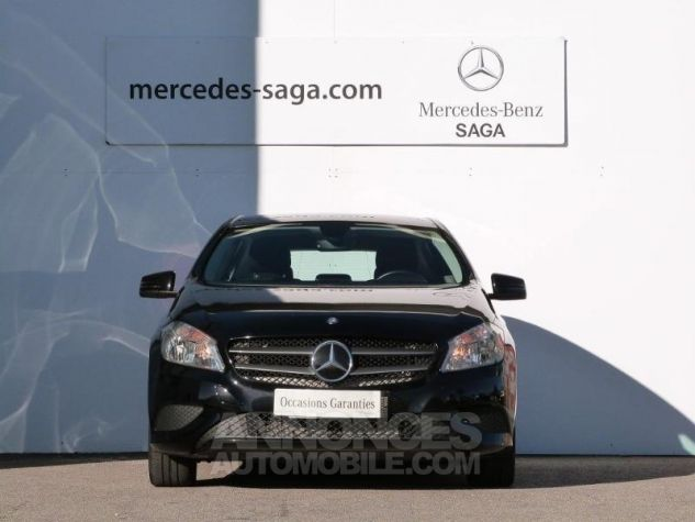 Mercedes Classe A 160 CDI Business Noir Cosmos Occasion - 4