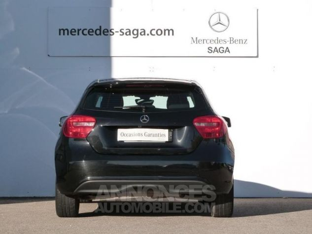 Mercedes Classe A 160 CDI Business Noir Cosmos Occasion - 5