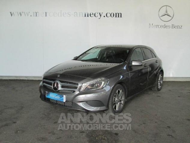 Mercedes Classe A 160 CDI Sensation gris montagne Occasion - 0