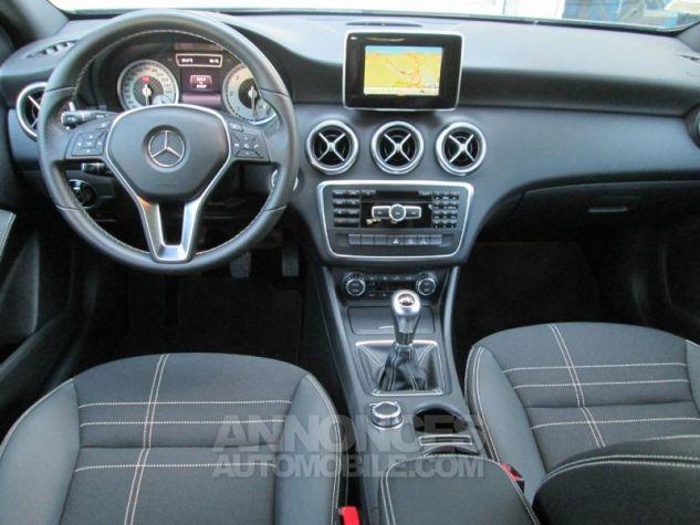 Mercedes Classe A 160 CDI Sensation gris montagne Occasion - 5