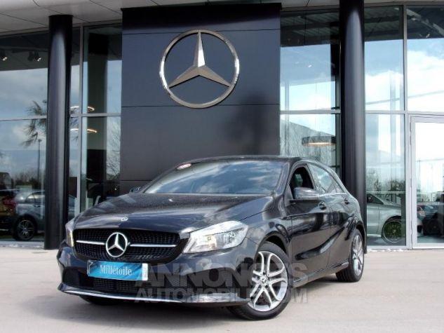 Mercedes Classe A 160 d Inspiration NOIR Occasion - 0