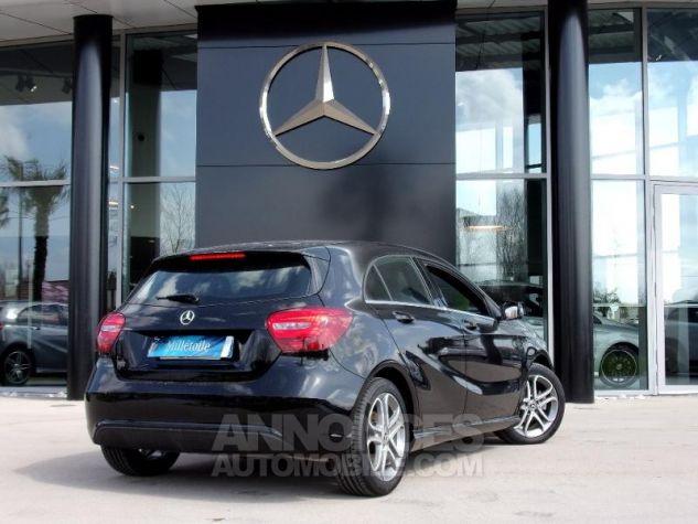 Mercedes Classe A 160 d Inspiration NOIR Occasion - 1