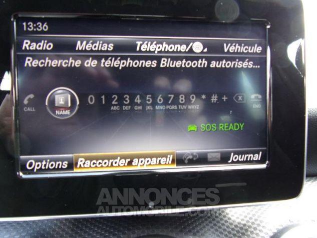 Mercedes Classe A 160 d Inspiration NOIR Occasion - 5