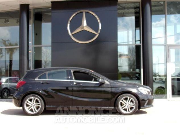 Mercedes Classe A 160 d Inspiration NOIR Occasion - 7