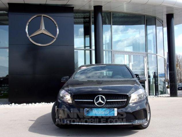 Mercedes Classe A 160 d Inspiration NOIR Occasion - 10