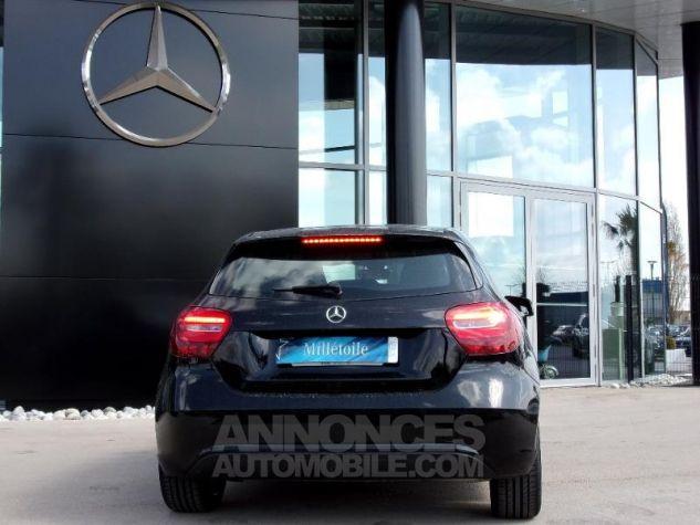 Mercedes Classe A 160 d Inspiration NOIR Occasion - 11