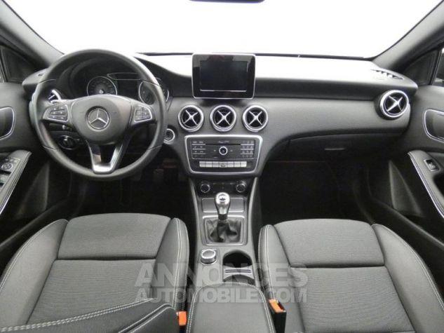Mercedes Classe A 160 d Inspiration Noir Cosmos Occasion - 2