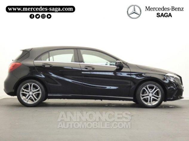 Mercedes Classe A 160 d Inspiration Noir Cosmos Occasion - 5