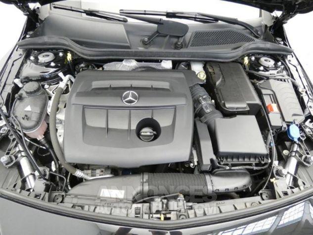Mercedes Classe A 160 d Inspiration Noir Cosmos Occasion - 15