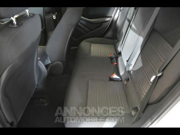 Mercedes Classe A 160 d Intuition BLANC Occasion - 7