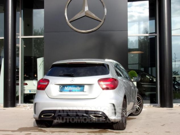 Mercedes Classe A 160 Fascination 7G-DCT GRIS C Occasion - 1
