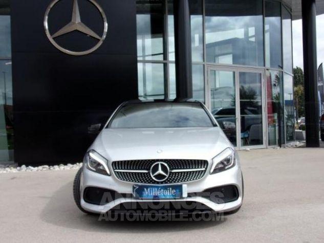 Mercedes Classe A 160 Fascination 7G-DCT GRIS C Occasion - 11