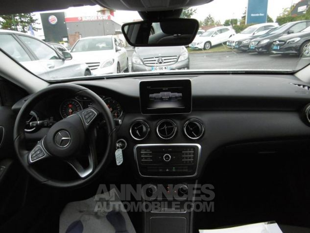 Mercedes Classe A 160 Intuition 7G-DCT blanc cirrus Occasion - 6