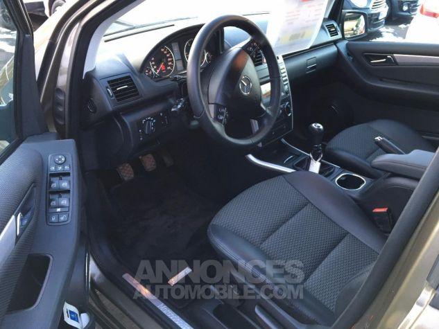 Mercedes Classe A 180 CDI Avantgarde Marron Occasion - 6