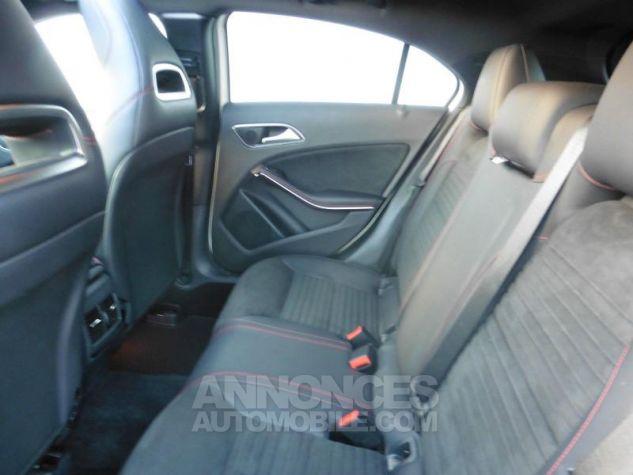 Mercedes Classe A 180 CDI Fascination 7G-DCT ZP BLANC CALCITE Occasion - 4