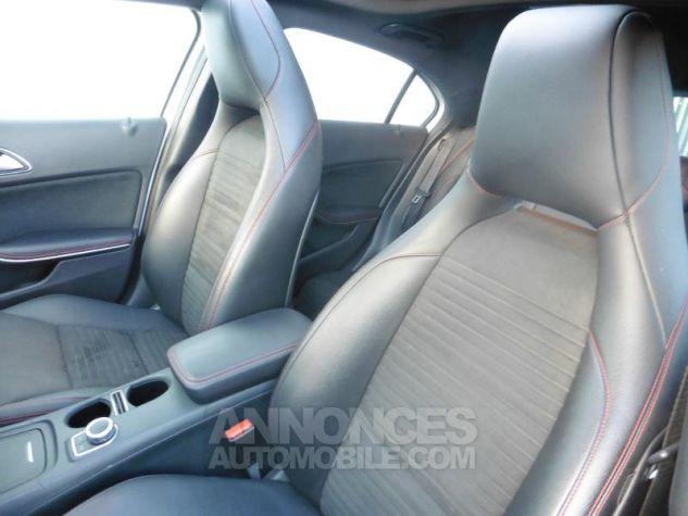 Mercedes Classe A 180 CDI Fascination 7G-DCT ZP BLANC CALCITE Occasion - 5