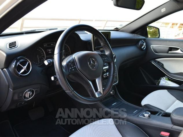 Mercedes Classe A 180 CDI Inspiration 7G-DCT Blanc Occasion - 3