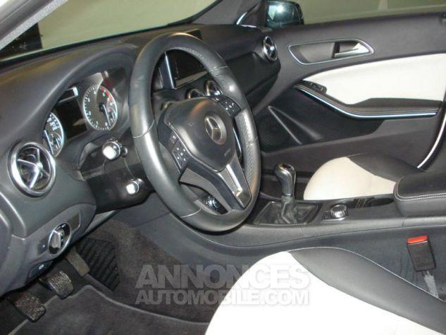 Mercedes Classe A 180 CDI Inspiration Blanc cirrus Occasion - 2