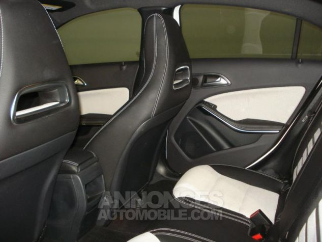 Mercedes Classe A 180 CDI Inspiration Blanc cirrus Occasion - 3