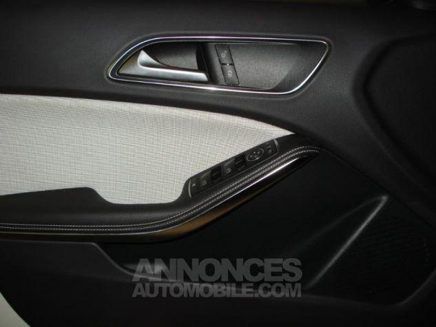 Mercedes Classe A 180 CDI Inspiration Blanc cirrus Occasion - 5