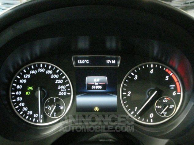 Mercedes Classe A 180 CDI Inspiration Blanc cirrus Occasion - 6