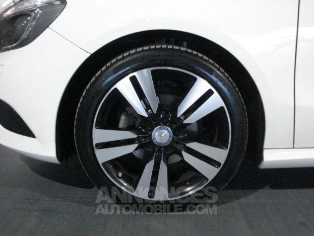 Mercedes Classe A 180 CDI Inspiration Blanc cirrus Occasion - 10