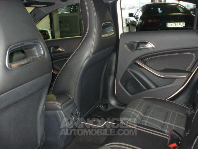 Mercedes Classe A 180 CDI Sensation BLANC Occasion - 3