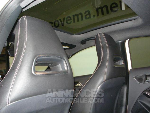 Mercedes Classe A 180 CDI Sensation BLANC Occasion - 4