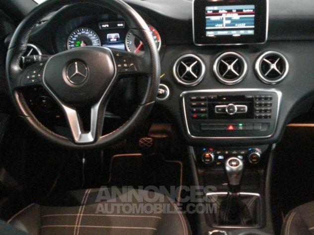 Mercedes Classe A 180 CDI Sensation BLANC Occasion - 5