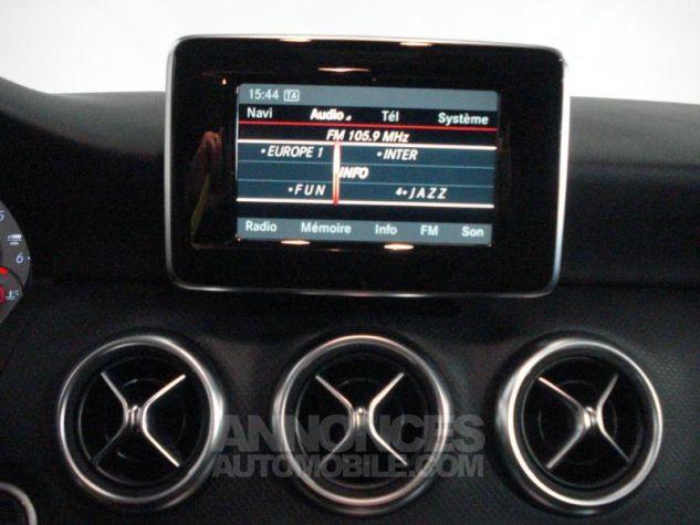 Mercedes Classe A 180 CDI Sensation BLANC Occasion - 8