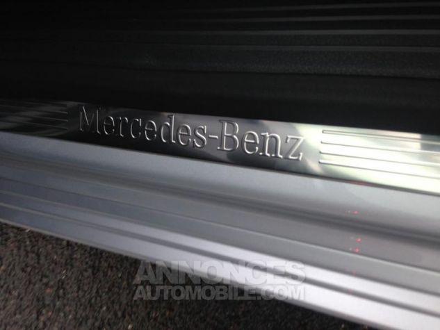 Mercedes Classe A 180 d 116ch Progressive Line 7G-DCT Argent iridium métallisé Occasion - 9