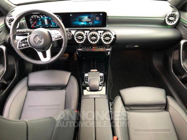 Mercedes Classe A 180 d 116ch Progressive Line 7G-DCT Noir Métal Occasion - 2