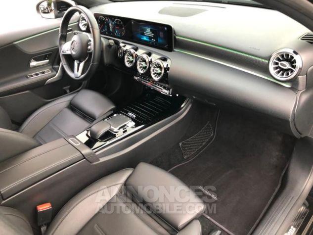 Mercedes Classe A 180 d 116ch Progressive Line 7G-DCT Noir Métal Occasion - 5