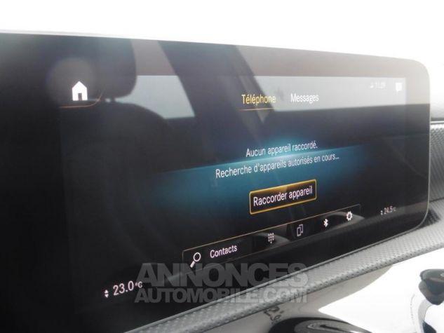 Mercedes Classe A 180 d 116ch Progressive Line 7G-DCT Gris Montagne Occasion - 10