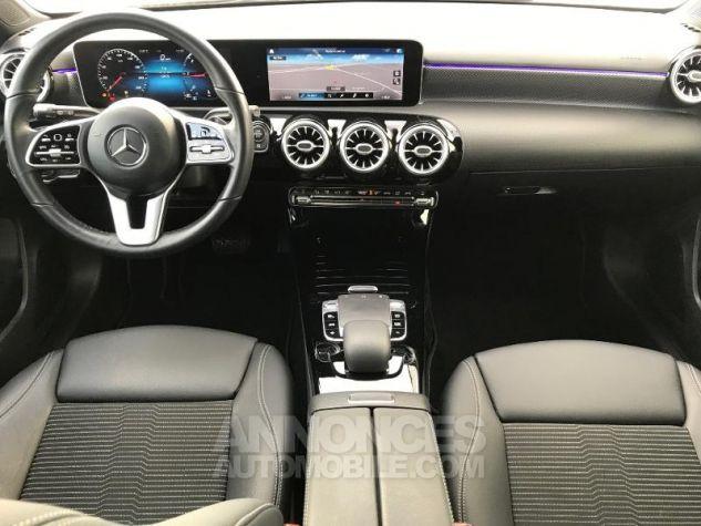 Mercedes Classe A 180 d 116ch Progressive Line 7G-DCT Noir Cosmos Occasion - 6