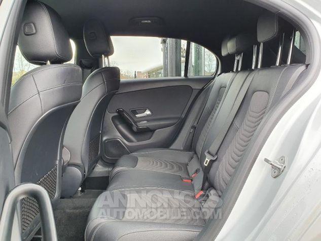 Mercedes Classe A 180 d 116ch Style Line 7G-DCT Argent Irridium Occasion - 19