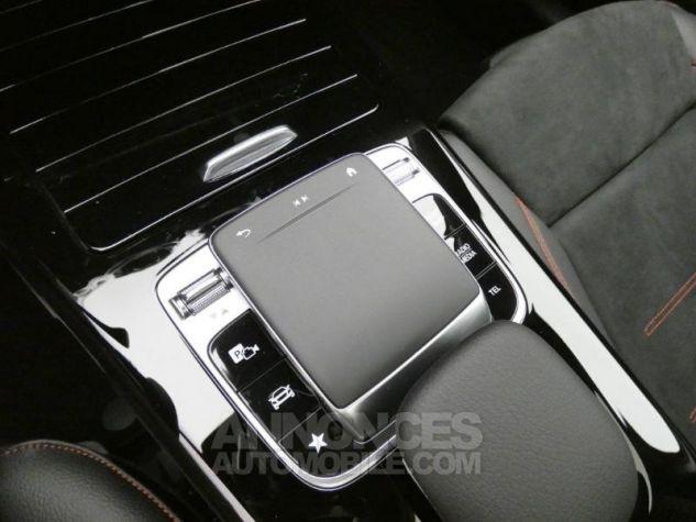 Mercedes Classe A 180 d AMG Line 7G-DCT Rouge jupiter non métallisé Occasion - 11
