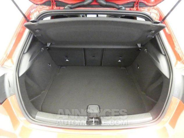 Mercedes Classe A 180 d AMG Line 7G-DCT Rouge jupiter non métallisé Occasion - 14