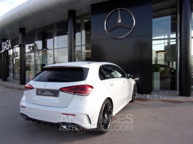 Mercedes Classe A 180 d AMG Line 7G-DCT Moonstone whitemetallic Neuf - 1